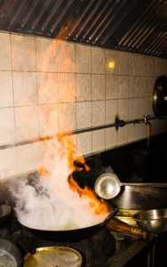 Fundamentals of Kitchen Ventilation