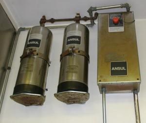 Choosing an Automatic Fire Suppression System | Flue Steam Inc.