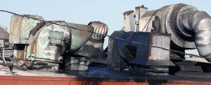 Get Your Rooftop Exhaust Fan the Care It Needs