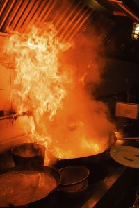 What Every Restaurant Needs to Know about Fire Extinguishers