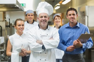 Hotel Kitchen Managers: Resolve to Have Less Stress in 2016