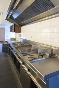 Why Hire a Certified Kitchen Exhaust Cleaner?