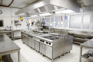 Learn More about Your Commercial Kitchen Exhaust System