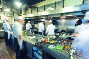 The Support You Need to Keep Your Commercial Kitchen Running Smoothly