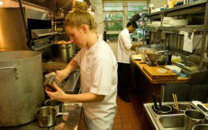 Worried about Code Violations for your Commercial Kitchen? Let Flue Steam Inc. Help