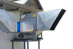 When was the last time you had your flue cleaned? It's a safety issue.