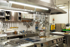 Worried about your commercial kitchen's lack of access panels?