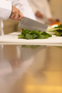 Find out how we can make your commercial kitchen safer