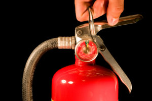 Not Sure which Portable Fire Extinguishers Would Work Best for your Commercial Kitchen?
