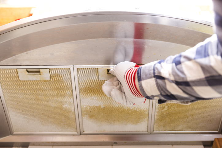 Get the Best Kitchen Exhaust System Cleaning in Beverly Hills, CA
