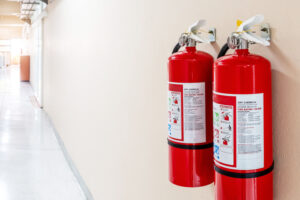 Order Fire Extinguishers for Your Burbank CA Restaurant Now