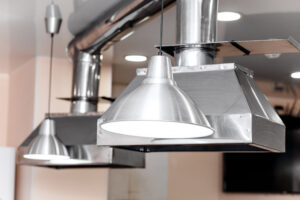 3 Things Not to Do When Your Have a Kitchen Exhaust System in Your Southern California Kitchen