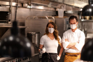 Warmer Weather Calls for Restaurant Kitchen Swamp Cooler Service in Sherman Oaks CA