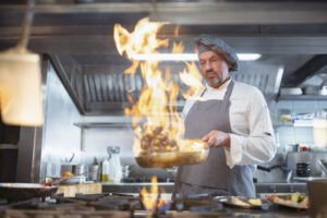 Now is the Time to Take Steps to Reduce the Risk of Kitchen Fire in Your Commercial Kitchen