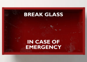 Do You Know Who to Call in Case of a Kitchen Emergency?