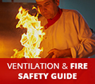 Ventilation & Fire Safety Guide